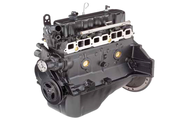 New Engines