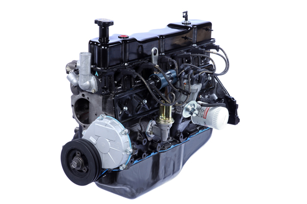 300 Ford Industrial - Remanufactured Engines | Generators