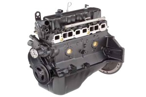 Vortec 3.0L I-4 Industrial Engine