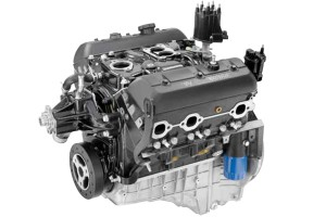 Vortec 4.3L V-6 Industrial Engine