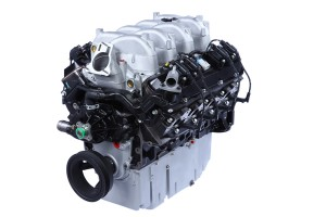 8.1L Complete Remanufactured