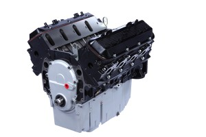 8.1L Long Block Remanufactured