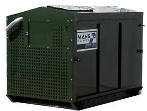 generators mangas power